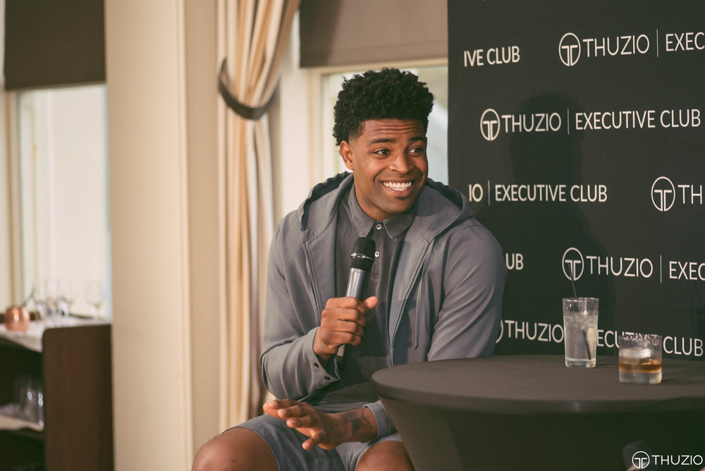 Michael Crabtree: San Francisco - June 2017