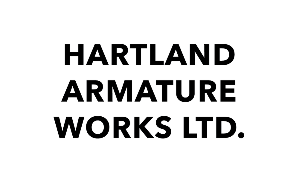 Hartland Armature Works Ltd.