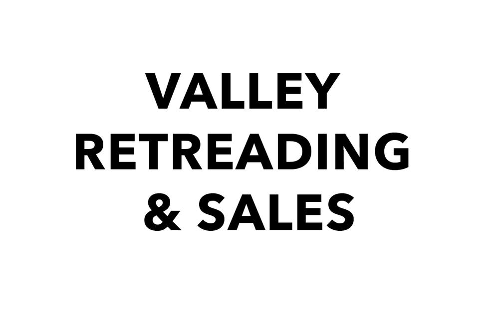 Valley Retreading & Sales