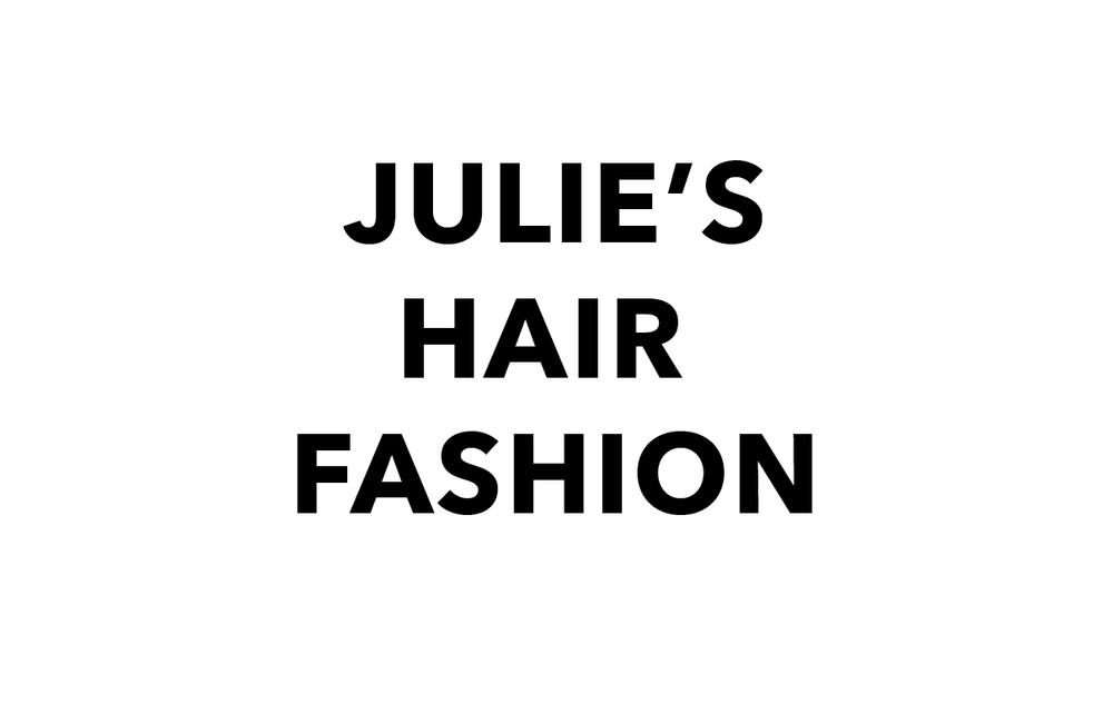 Julie's Hair Fashion