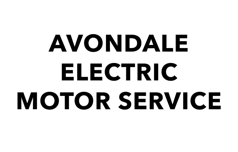 Avondale Electric Motor Service