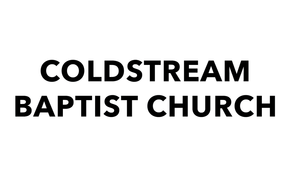 Coldstream Baptist Church
