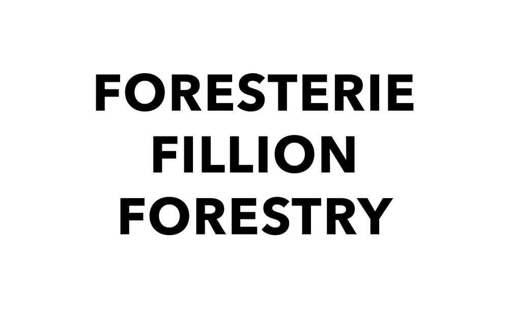 Foresterie Fillion Forestry
