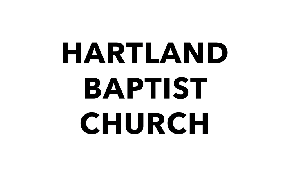 Hartland Baptist Church