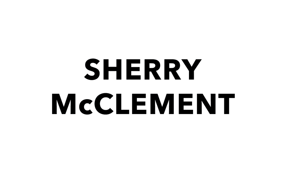 Sherry McClement