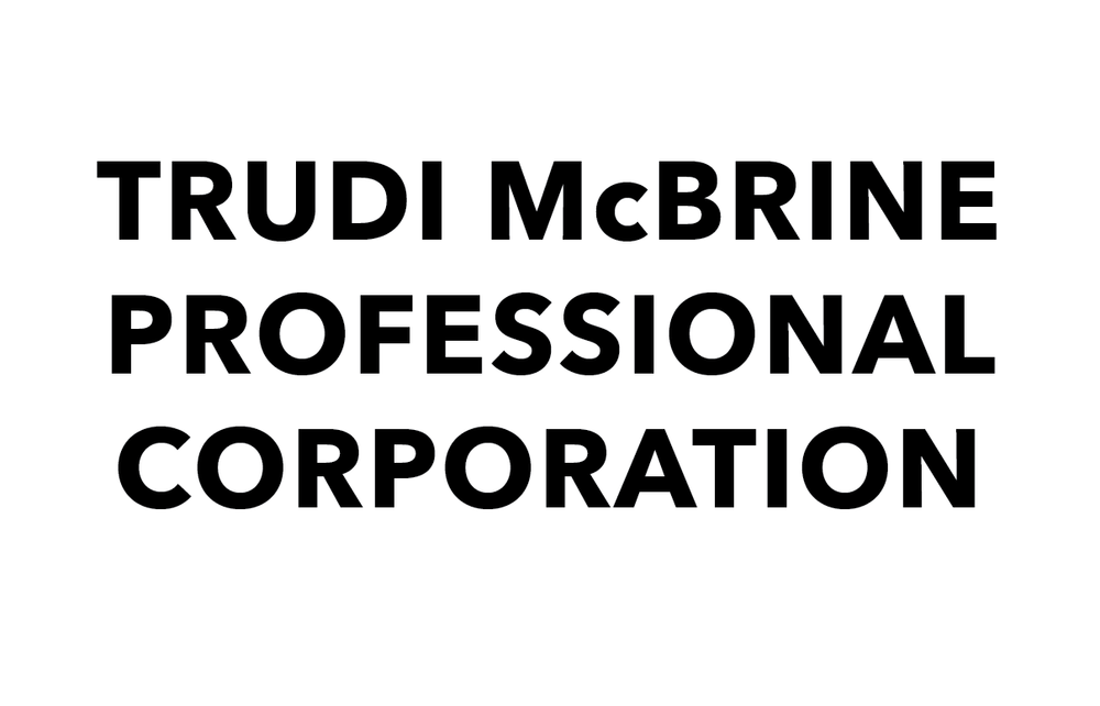Trudi McBrine Professional Corporation