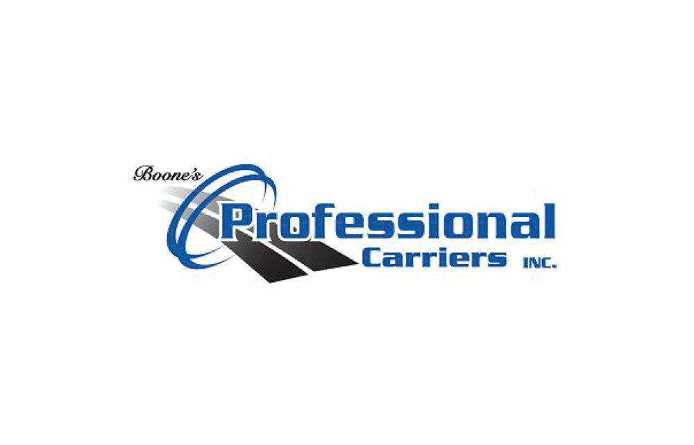 Boone's Professional Carriers