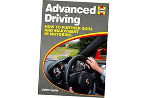 Books to help you improve your driving - insert.jpg
