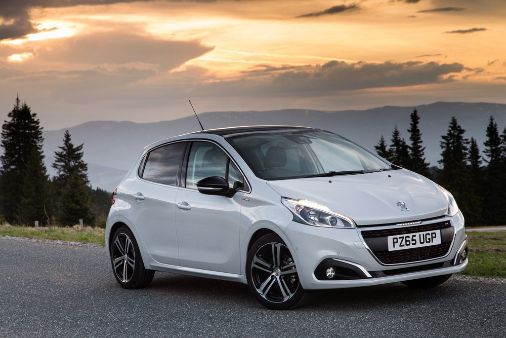 Stylish, practical and safe, the Peugeot 208 has much to recommend it for first-time buyers.