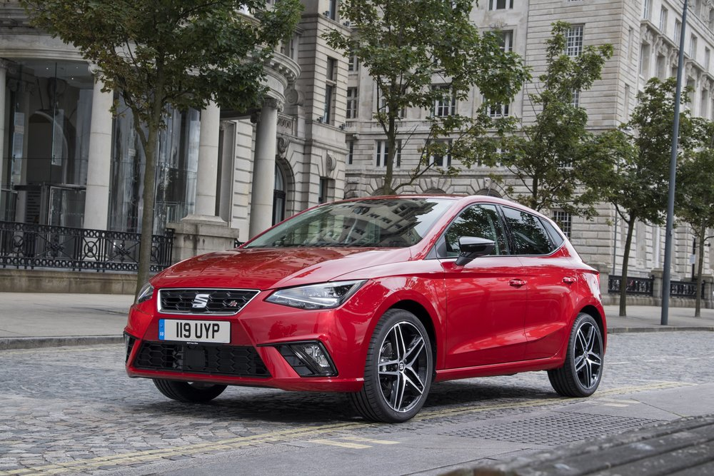 The latest Seat Ibiza is keenly priced, fun to drive, and very safe indeed.
