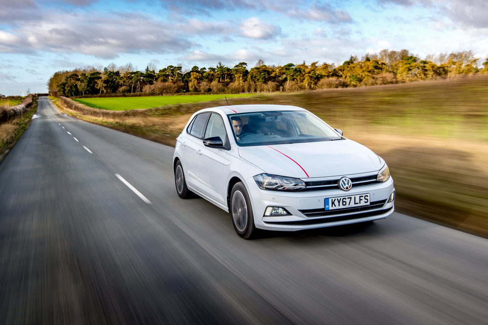 Safe, roomy, easy to drive and stylish, the Volkswagen Polo is pretty much the complete package.