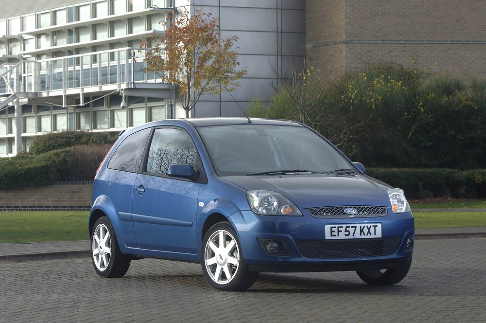 Ford Fiesta (02-08)   In its day, the fifth generation Fiesta was the best supermini on sale. It now makes a safe and reliable first time buy.