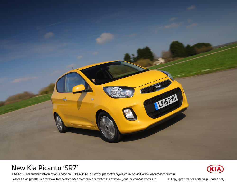 Kia Picanto (11-17)   The previous generation Kia Picanto still looks fresh and modern. It's cheap to buy and should still have some of the original warranty left to run.