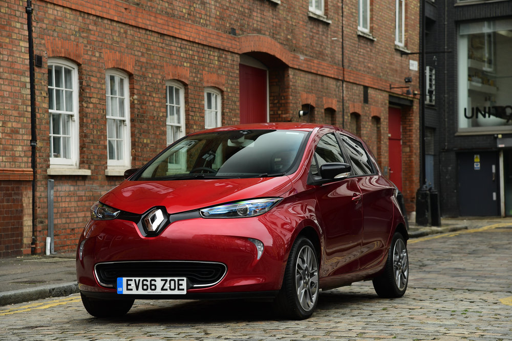 Renault Zoe   The only electric vehicle on our shortlist, the Renault Zoe shows how practical and fun an EV can be, and used examples are surprisingly affordable.