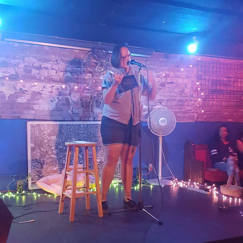 @ Monday Night RUPO in Downtown Riverside 7.3.17 Photo by:  Ipyani Lockert.