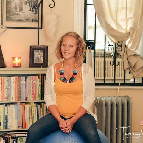 Brittany Sharpe Mcollum | Workshops | Kith + Kin