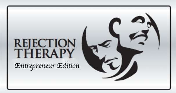 rejection therapy card game rejection therapy