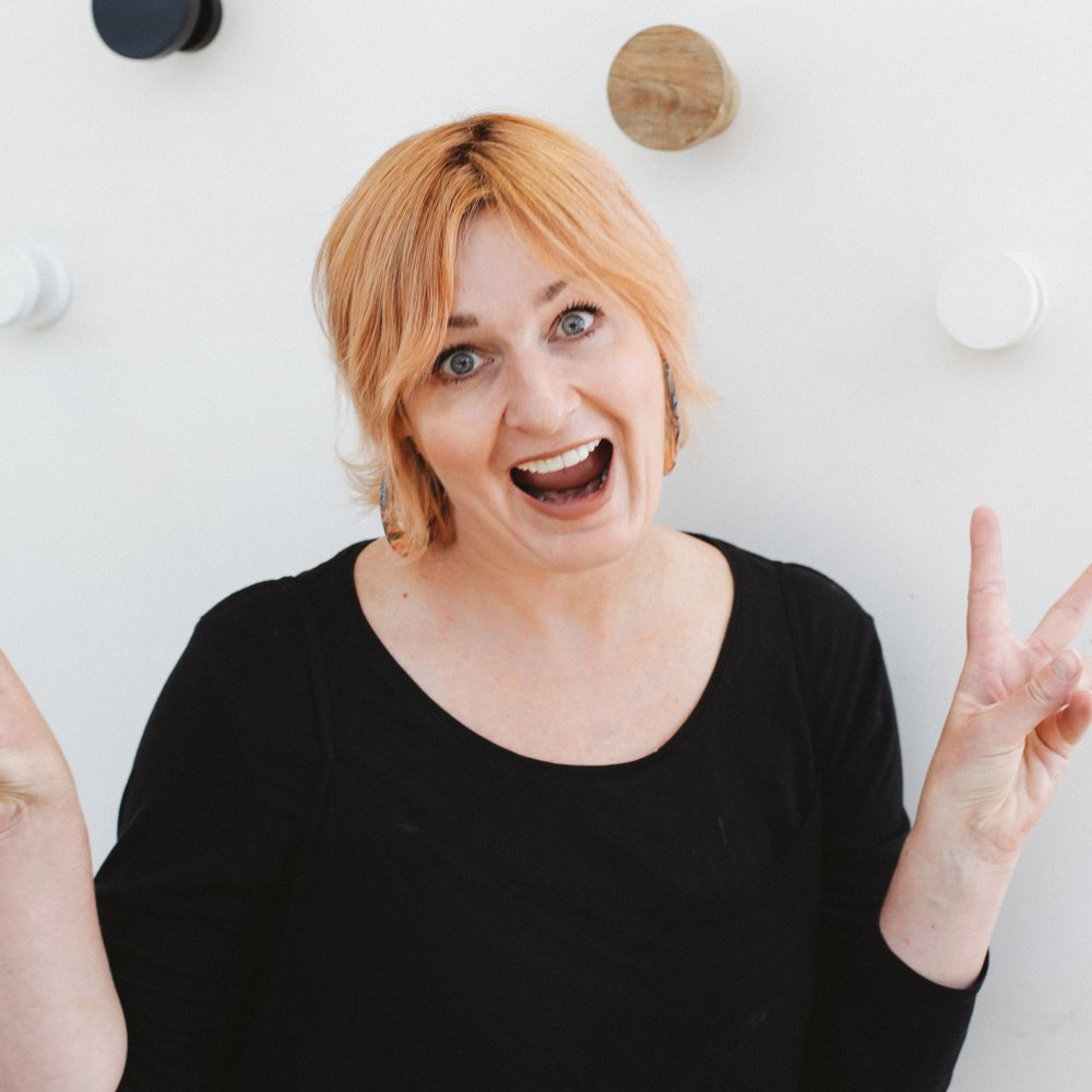 JANINE - @ HAIRBIZ1010   My favourite colors are forest green and peach - sometimes even together. Team culture and education is my jam and I love a good Amisfield Pinot Noir. In my spare time find me in my happy place at Waikanae Beach.  DIRECTOR OF MANE SALON