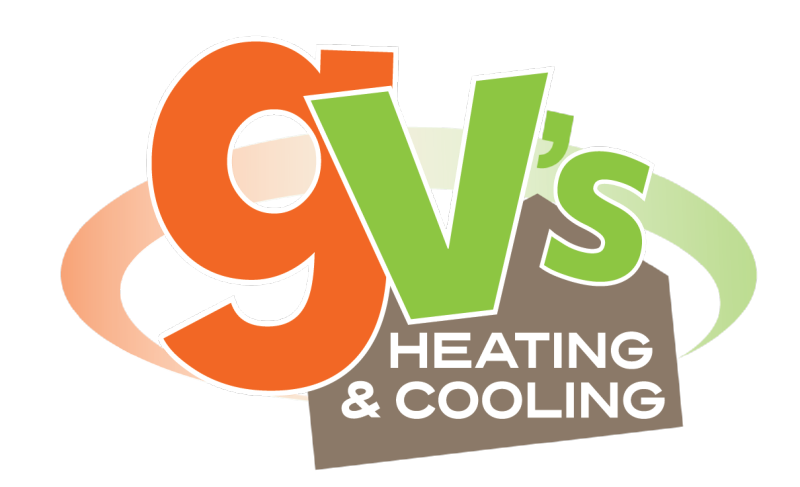 GV's Heating & Cooling