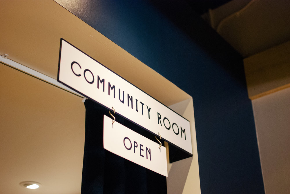Community Room Sign.JPG