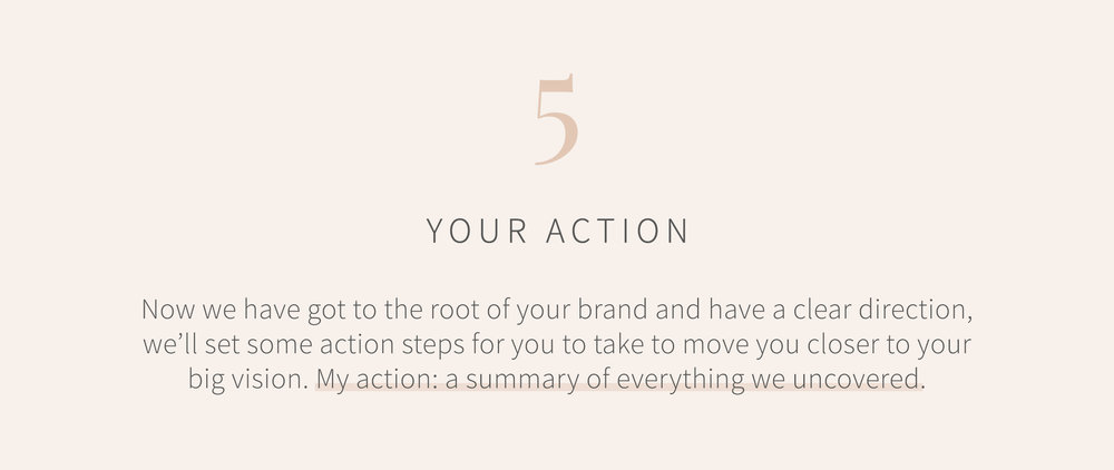 Your Action