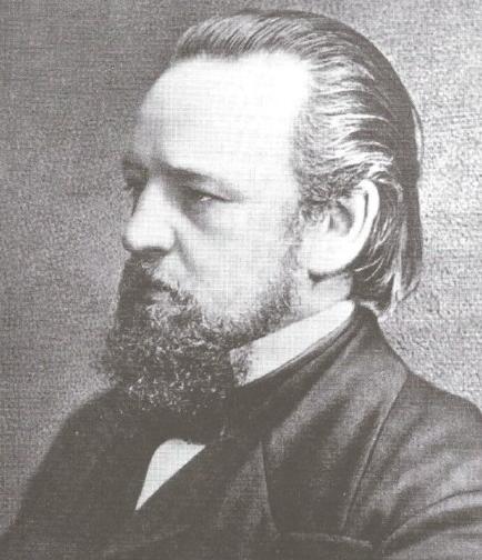 Robert Roberts, 1880