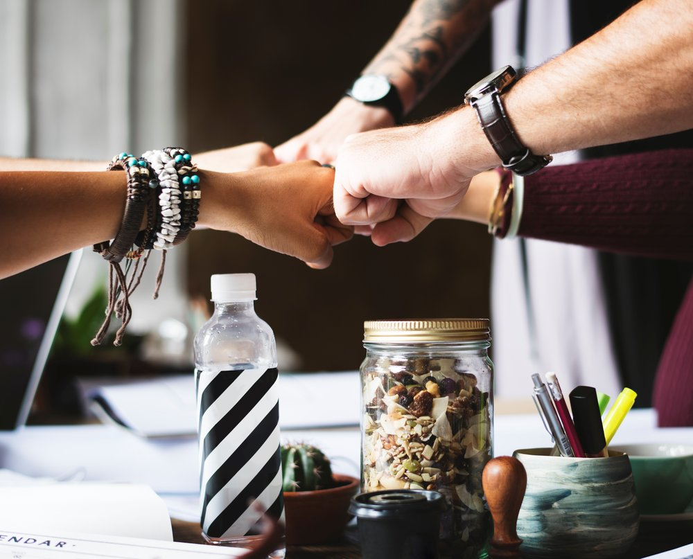 Mentorship Programs - Building sustainable programs to shape employee experience by forging bonds between employees that promote the sharing of knowledge, autonomy, and cross-company collaboration.Learn more ➝