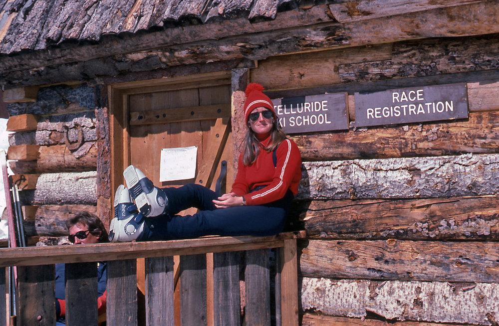 Humanizing Telluride's All-Star Ski Instructors
