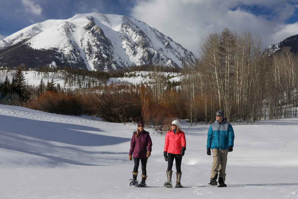 Putting Silverthorne on the Map