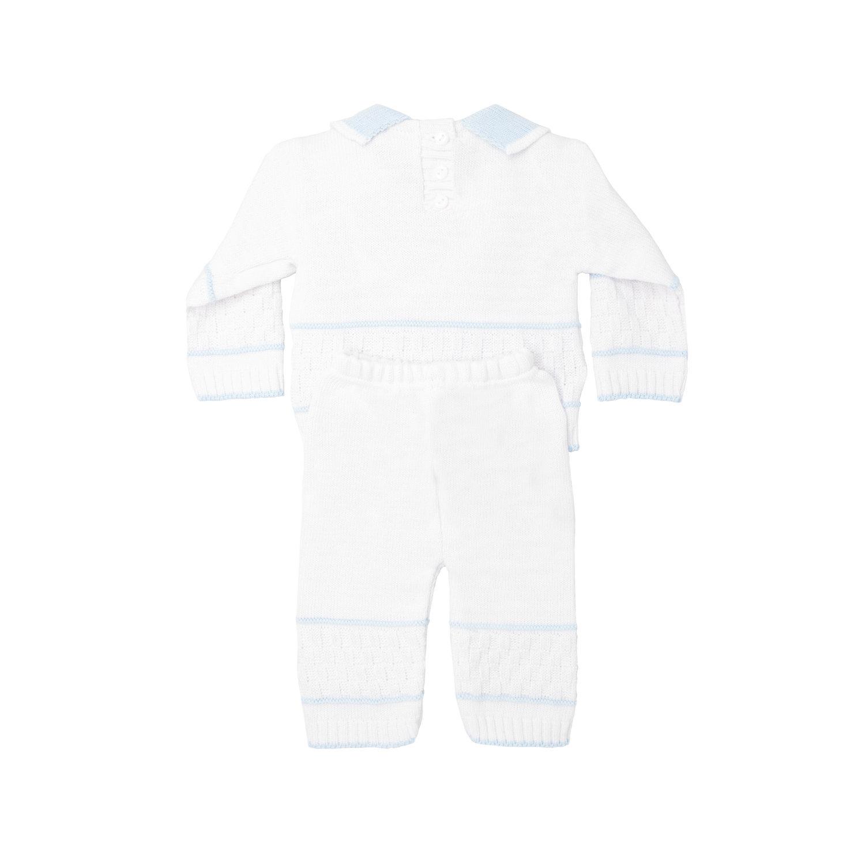 7e950cede851 Blue Toucan Boutique — Kensington Knit Suit