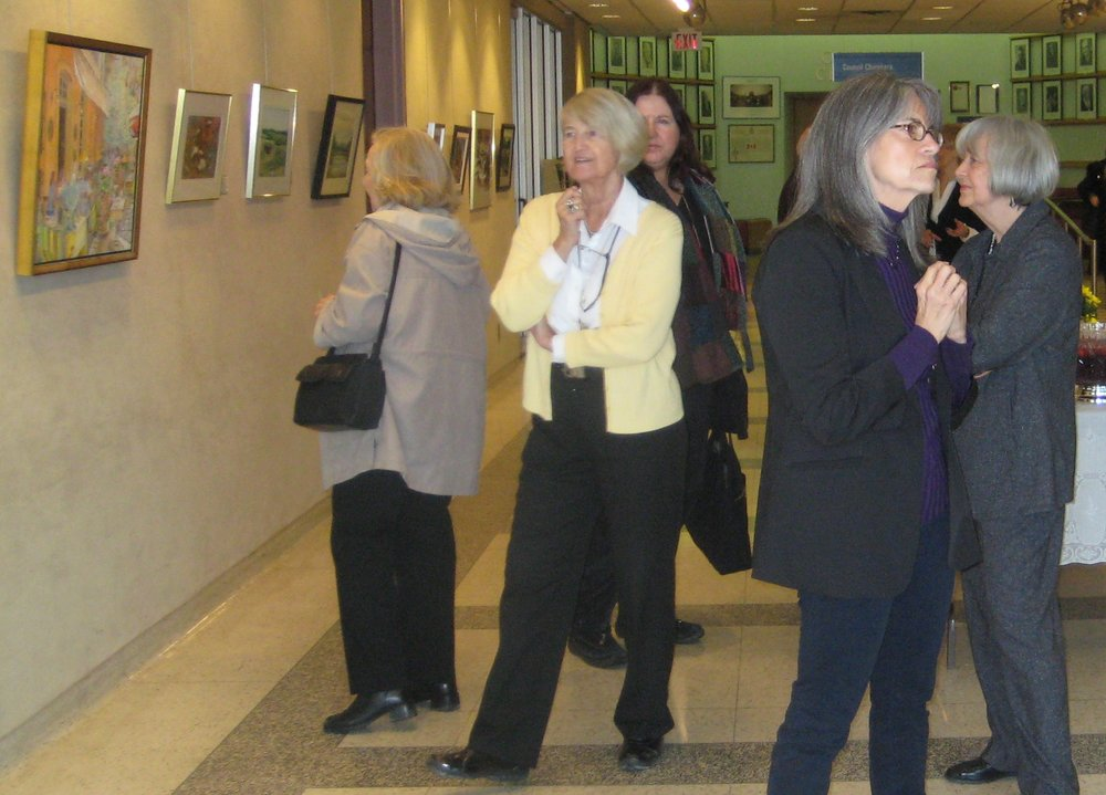 Juried Show 2011 Eva, Jane.JPG