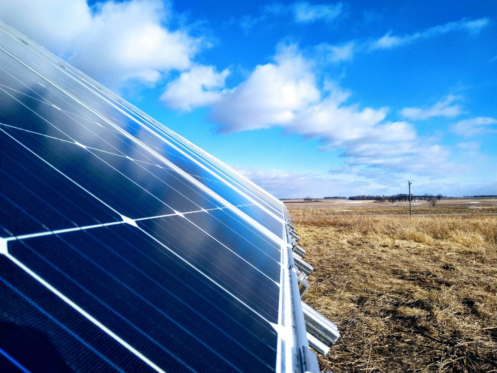 Module-Level Monitoring - American Energy uses solar module optimizers to give real -time energy collection information. The inverters then publish these numbers on your personal website for easy access to your power generation dividends.