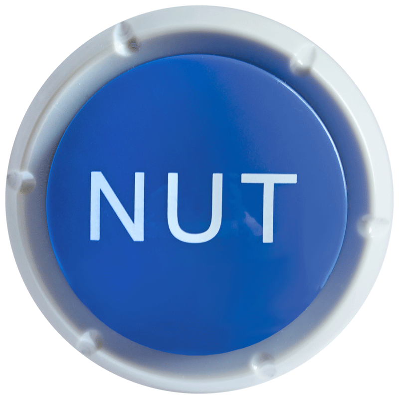 Nut Button Meme Straight Shot