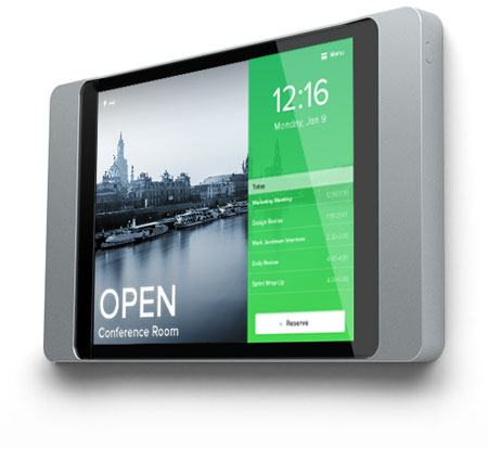 Conference Room Booking System by TEEM