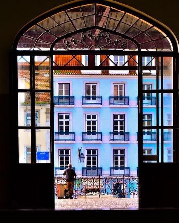 Doorways to design. // Image: Junita Arneld Maiullari
