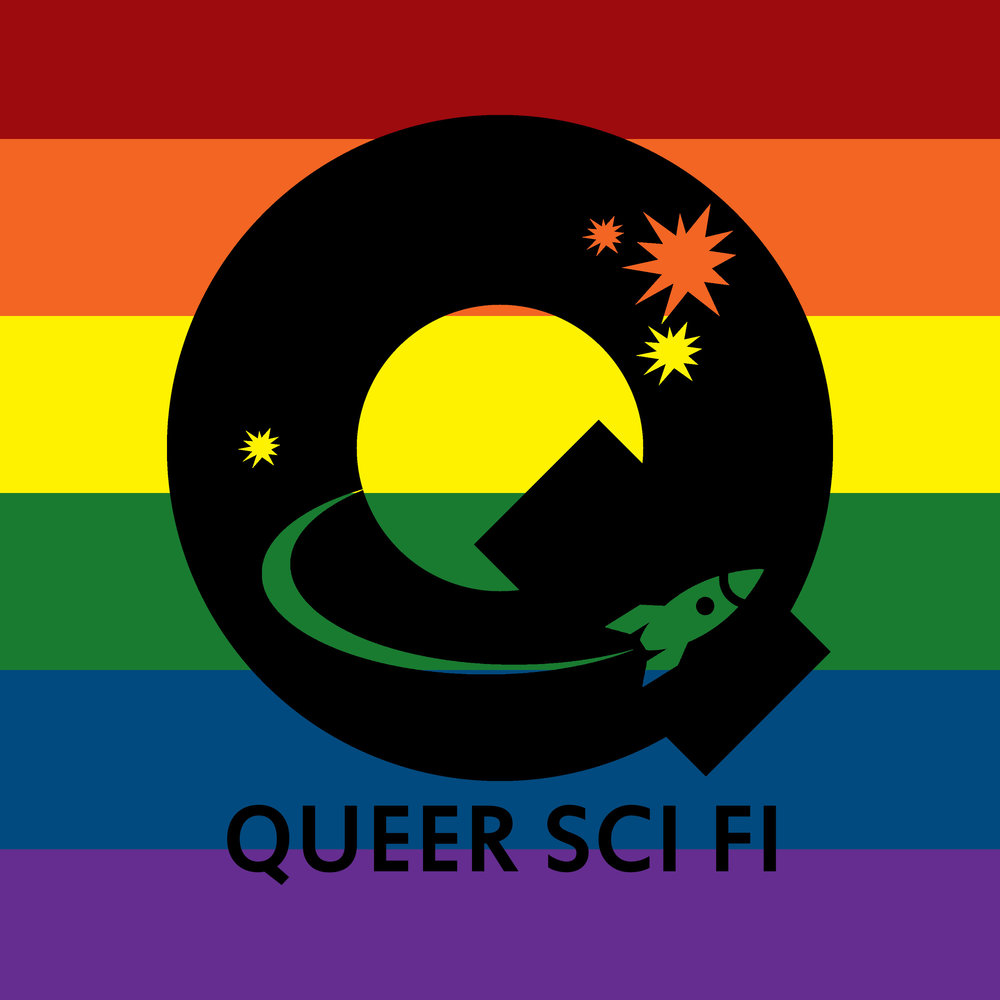 and check out    Queer Sci Fi    on Twitter!