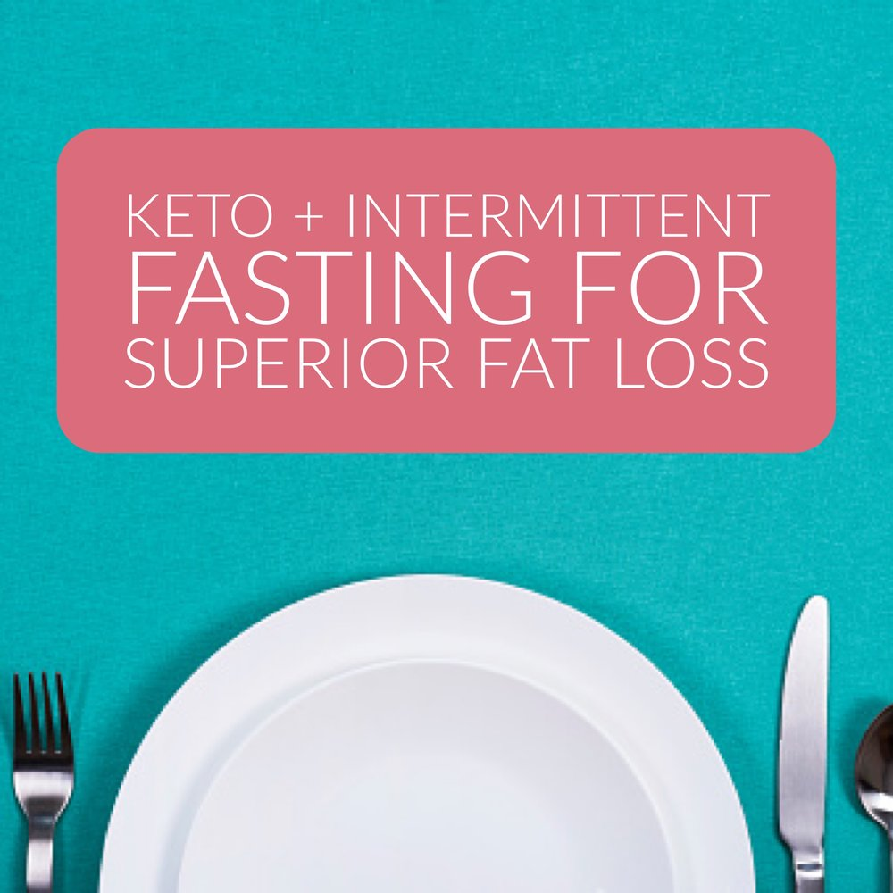 The Keto & Fasting Protocol