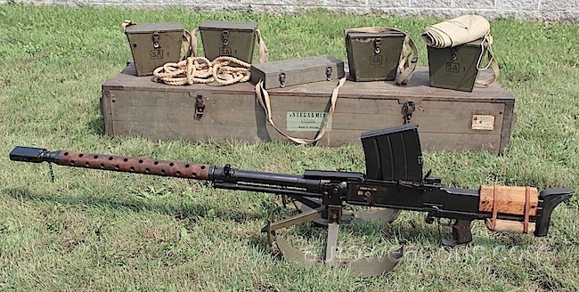 Photo from the listing on Autoweapons.com