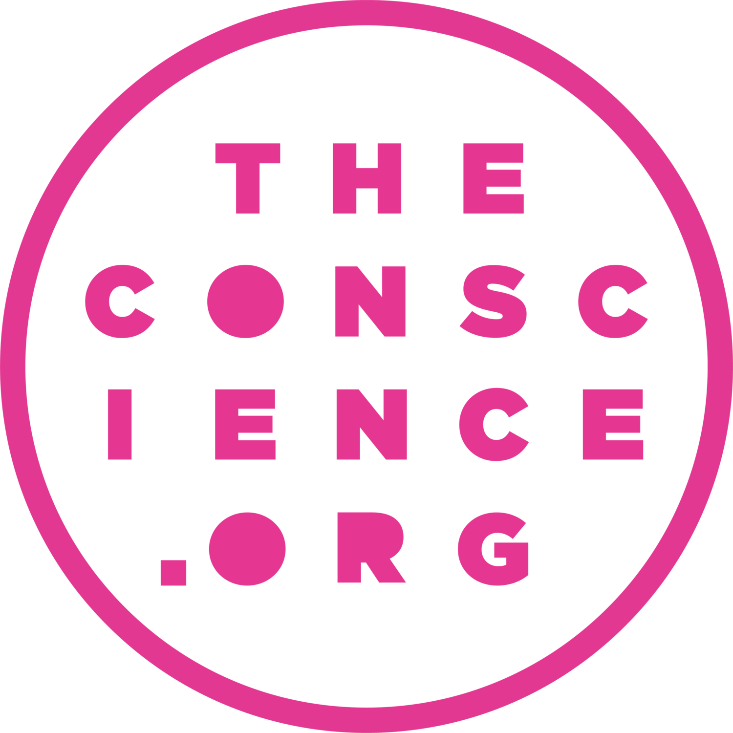 The Conscience Organisation
