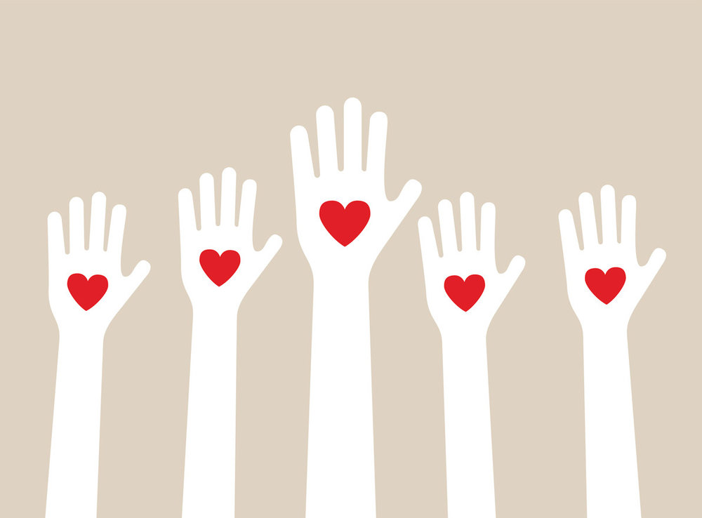 THE TRUE NATURE OF ALTRUISM: FOUR REASONS TO GIVE BACK