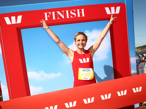 Case Study: Westpac City2 Series Sponsorship