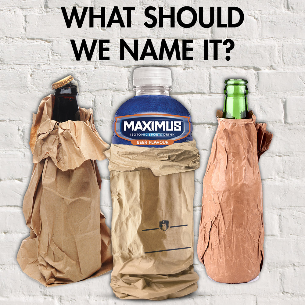 Maximus Beer Flavour