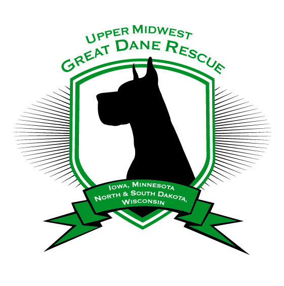 Upper Midwest Great Dane Rescue