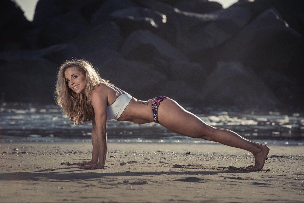 Jessica Schatz, The Core Expert