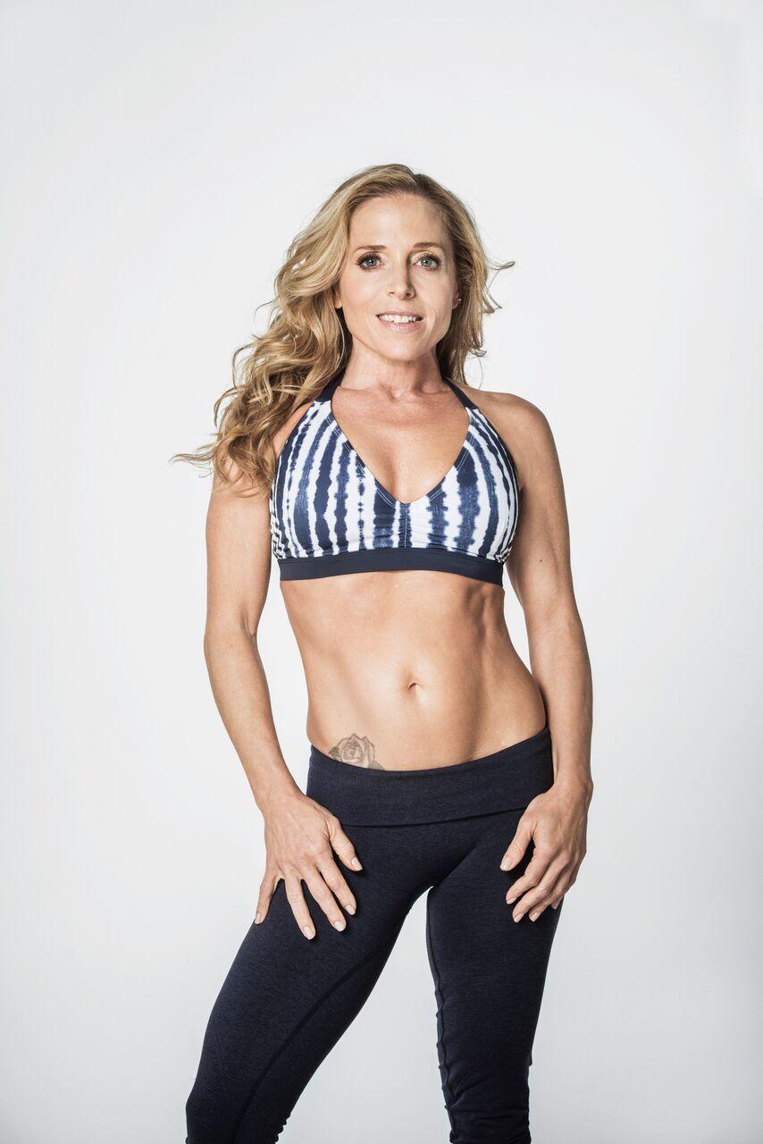 Jessica Schazt, The Core Expert™, Respect Magazine