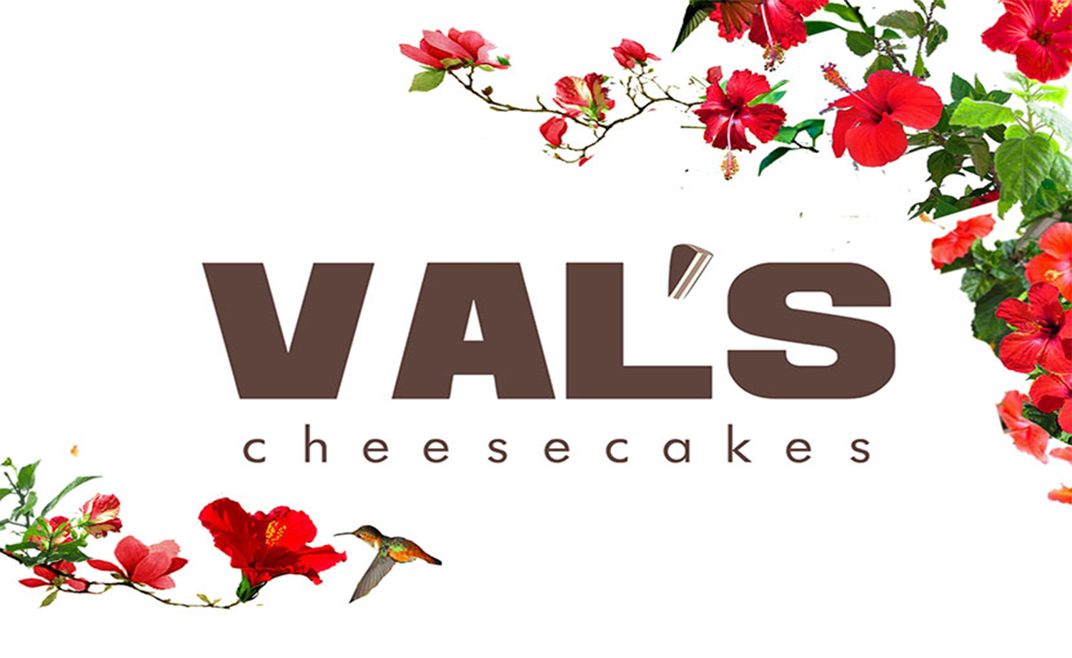 Val's Cheesecakes