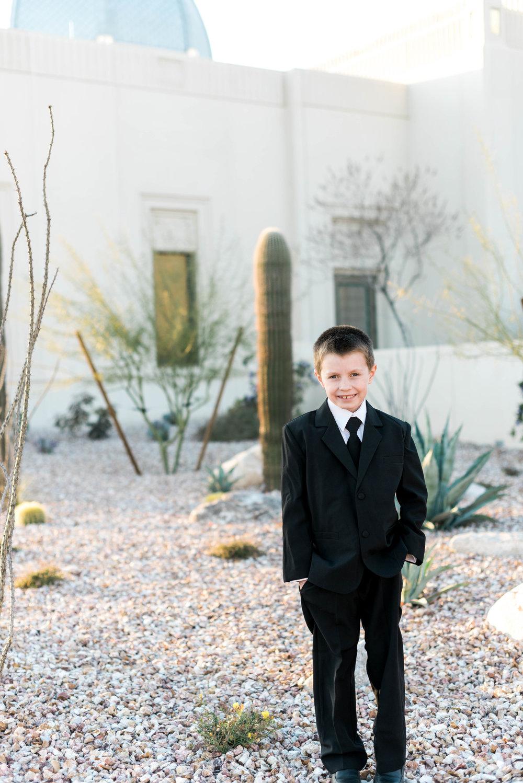 Tucson LDS Temple