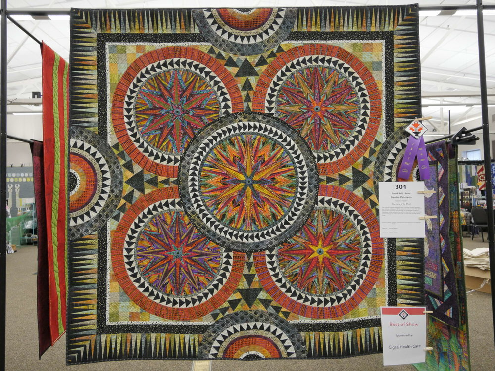 2017 IHQS Photos — Indiana Heritage Quilt Show : indiana heritage quilt show - Adamdwight.com