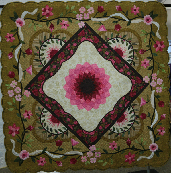 2015 Quilts — Indiana Heritage Quilt Show : indiana heritage quilt show - Adamdwight.com
