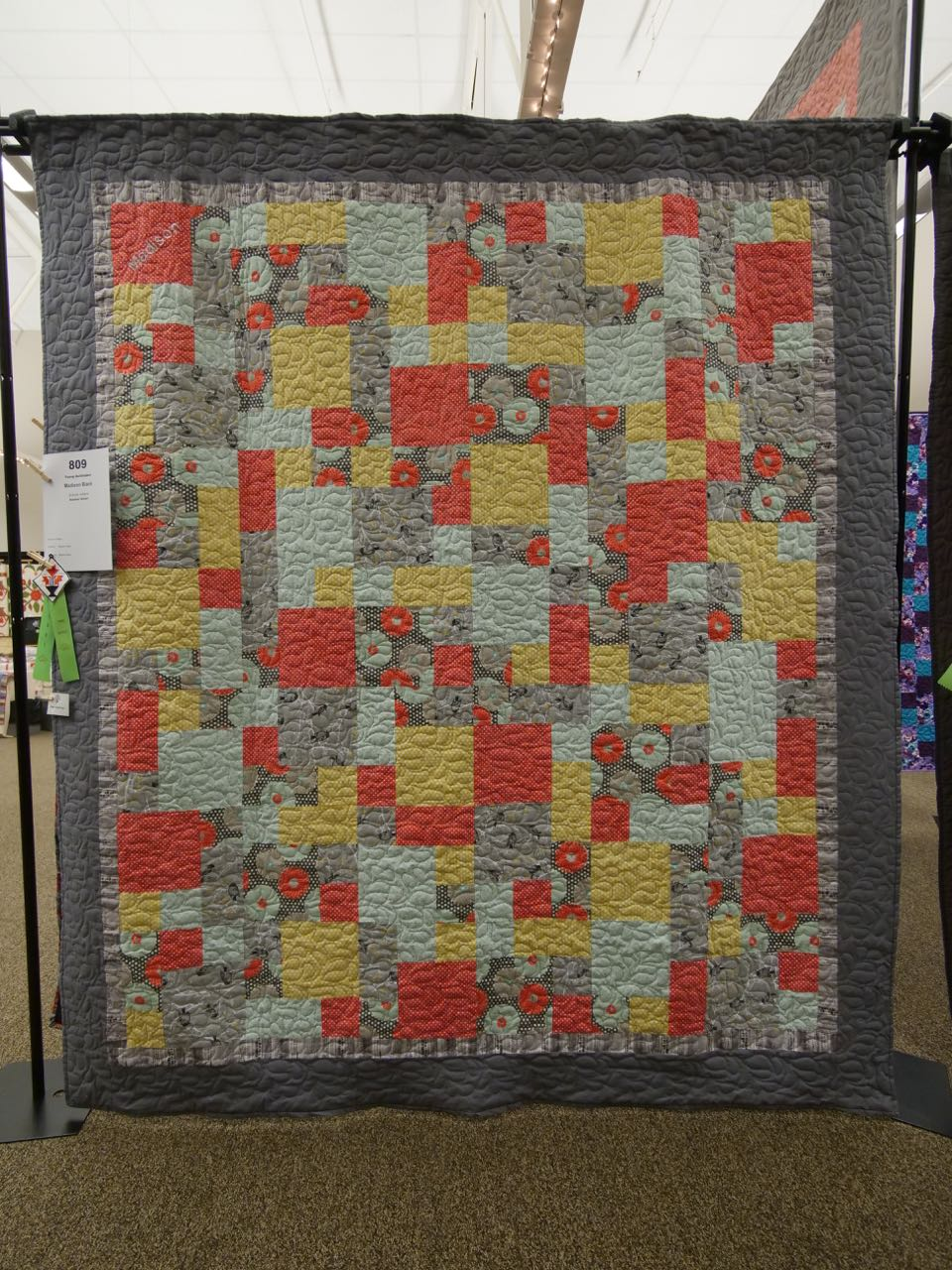 Summer Dream - Young Quiltmaker